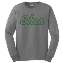 Load image into Gallery viewer, Shatekon/Shen Long Sleeve Shirt- Youth & Adult, 3 Colors