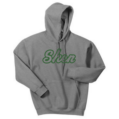 Gowana/Shen Hoodie- Youth & Adult, 2 Colors