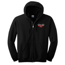 Load image into Gallery viewer, Altamont Elementary Full Zip Hoodie- Youth & Adult, 2 Colors