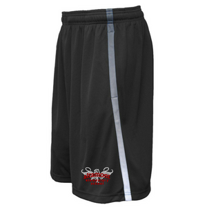 Altamont Elementary Performance Shorts- 2 Colors