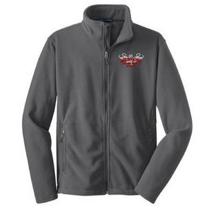 Altamont Elementary Full Zip Fleece- Youth, Ladies, & Men's, 3 Colors