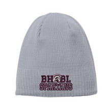 Load image into Gallery viewer, BHBL Knit Beanie- 2 Colors