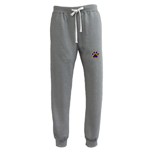 Ballston Spa Jogger Sweatpants- Youth, Ladies, & Men's, 2 Colors