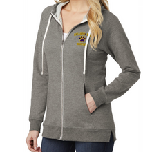 Load image into Gallery viewer, Ballston Spa French Terry Tri-Blend Full Zip- Ladies & Men's, 2 Colors