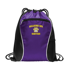 Load image into Gallery viewer, Ballston Spa Drawstring Bag- 3 Colors