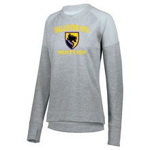 Load image into Gallery viewer, Ballston Spa Ladies Performance Pullover- 3 Colors, 2 Logos