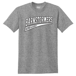 Barnstormers Cotton Tee- Youth & Adult, 2 Colors