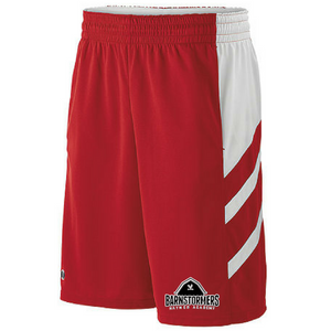 Barnstormers Shorts- Youth & Adult, 2 Colors