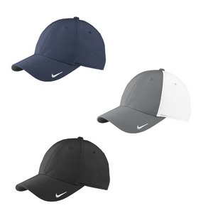 Columbia Football Adjustable Performance Hat- 3 Colors, 3 Logo Options