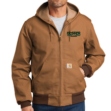 Load image into Gallery viewer, Callanan Thermal Lined Duck Active Jacket- 3 Colors