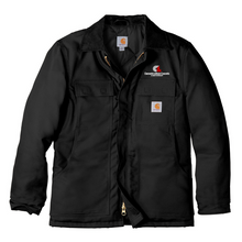 Load image into Gallery viewer, Callanan Carhartt Duck Traditional Coat- 3 Colors