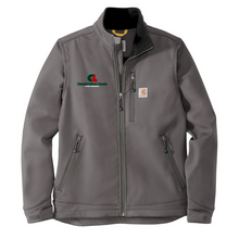 Load image into Gallery viewer, Callanan Carhartt Soft Shell Jacket- 2 Colors