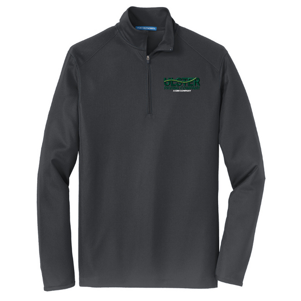 Callanan Pinpoint Mesh 1/4 Zip- 3 Colors