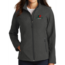 Load image into Gallery viewer, Callanan Ladies Soft Shell Jacket- 4 Colors