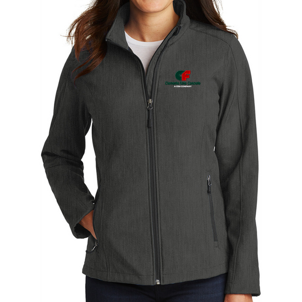 Callanan Ladies Soft Shell Jacket- 4 Colors