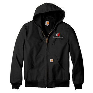 Callanan Thermal Lined Duck Active Jacket- 3 Colors