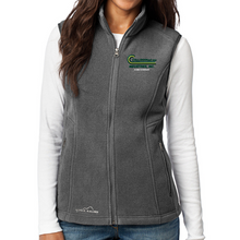 Load image into Gallery viewer, Callanan Fleece Vest- Ladies & Men's, 2 Colors