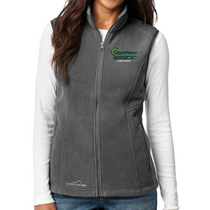Callanan Fleece Vest- Ladies & Men's, 2 Colors