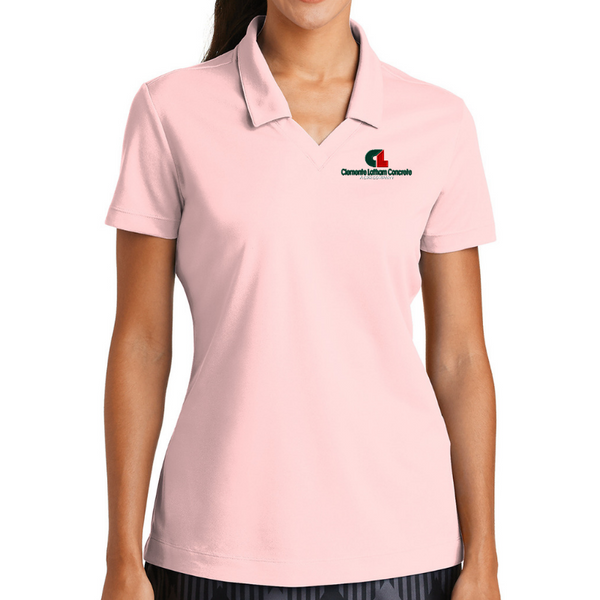 Callanan Nike Ladies Performance Polo- 4 Colors