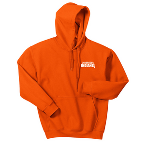 Cambridge Indians Hoodie- Youth & Adult, 3 Colors