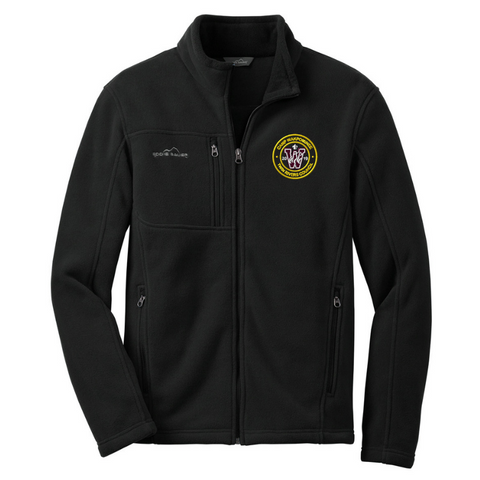 Camp Wakpominee Staff Full Zip Fleece- Ladies & Men's, 2 Colors