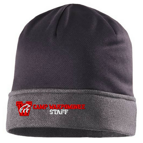 Camp Wakpominee Staff Beanie- 3 Colors