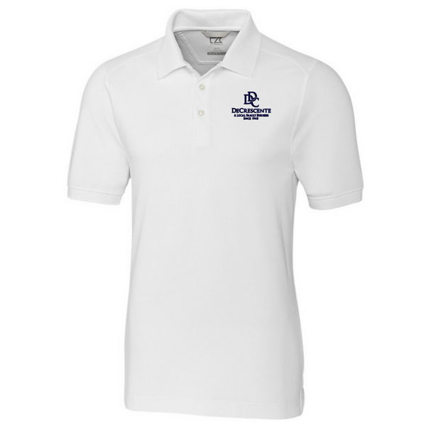 DDC Blend Performance Polo- Ladies & Men's, 3 Colors