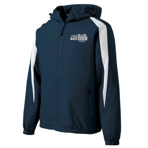 DN Ski Club Full-Zip Jacket- Youth & Adult
