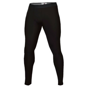 Berlin Solid Compression Tights- 2 Colors
