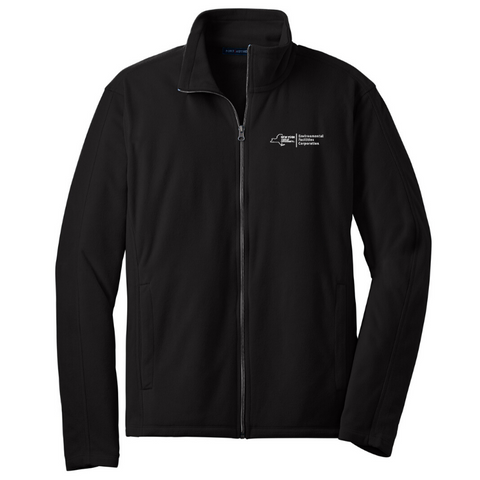 EFC Full Zip Microfleece- Ladies & Men's, 3 Colors