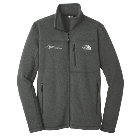 EFC North Face Full Zip Fleece- Ladies & Men's, 3 Colors