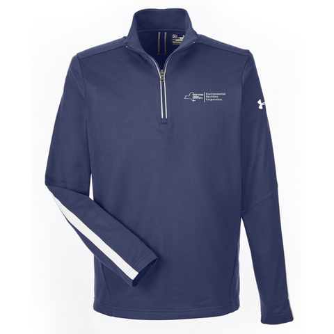 EFC Under Armour 1/4 Zip- Ladies & Men's, 3 Colors