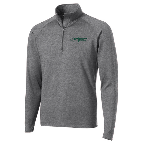 EFC 1/4 Zip Performance Pullover- Ladies & Men's, 4 Colors