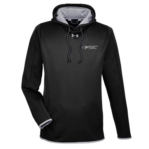 EFC Under Armour Performance Hoodie- Ladies & Men's, 3 Colors