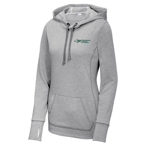 EFC Tri-Blend Hoodie- Ladies & Men's, 3 Colors