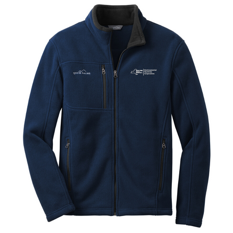 EFC Full Zip Fleece- Ladies & Men's, 3 Colors