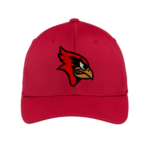 Fort Ann Cardinals Flexfit Performance Hat- 2 Colors