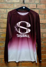 Load image into Gallery viewer, CLEARANCE- Stillwater Baseball Performance Tee