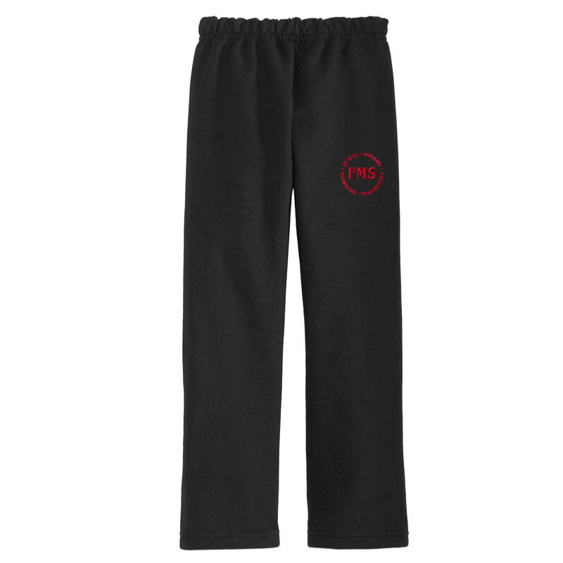 FMS/Guilderland Heavy Blend Sweatpants- Youth & Adult, 2 Logo Options