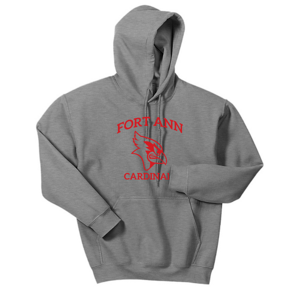 Fort Ann Hoodie- Youth & Adult, 3 Colors