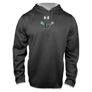 Greenwich Lacrosse Under Armour Performance Hoodie- Ladies & Men's, 3 Colors