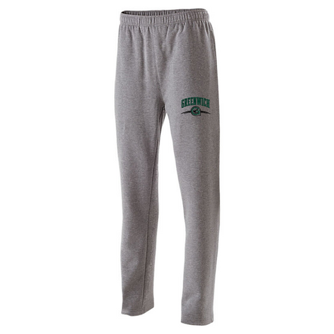 Greenwich Fleece Sweatpants- Youth & Adult, 2 Colors