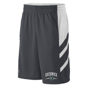 Greenwich Shorts- Youth & Adult, 3 Colors
