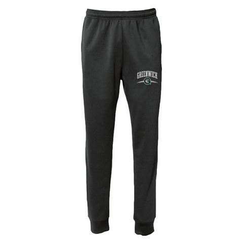 Greenwich Performance Joggers- Youth & Adult, 2 Colors