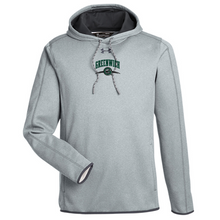 Load image into Gallery viewer, Greenwich Under Armour Performance Hoodie- Ladies & Men's, 3 Colors