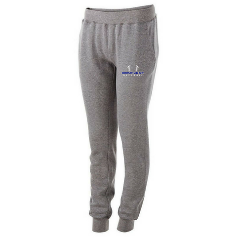 Hoosic Valley Softball Jogger Sweatpants- Ladies & Men's, 2 Colors