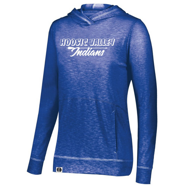 Hoosic Valley Lightweight Hooded Long Sleeve- Ladies & Men's, 2 Colors
