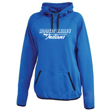Load image into Gallery viewer, Hoosic Valley Ladies Performance Hoodie- 2 Colors