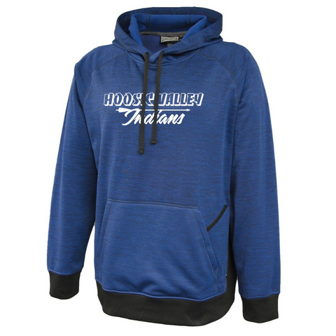 Hoosic Valley Heather Performance Hoodie- 2 Colors