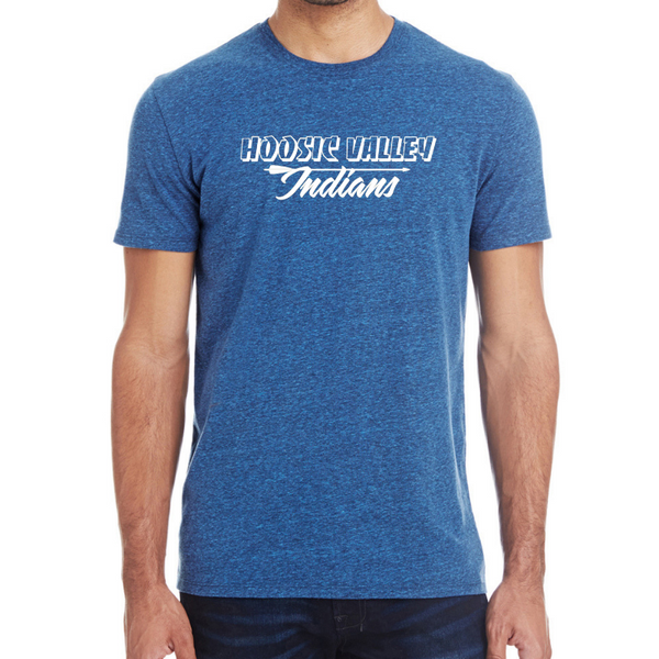 Hoosic Valley Tri-Blend T-shirt- Youth, Ladies & Men's- 2 Colors